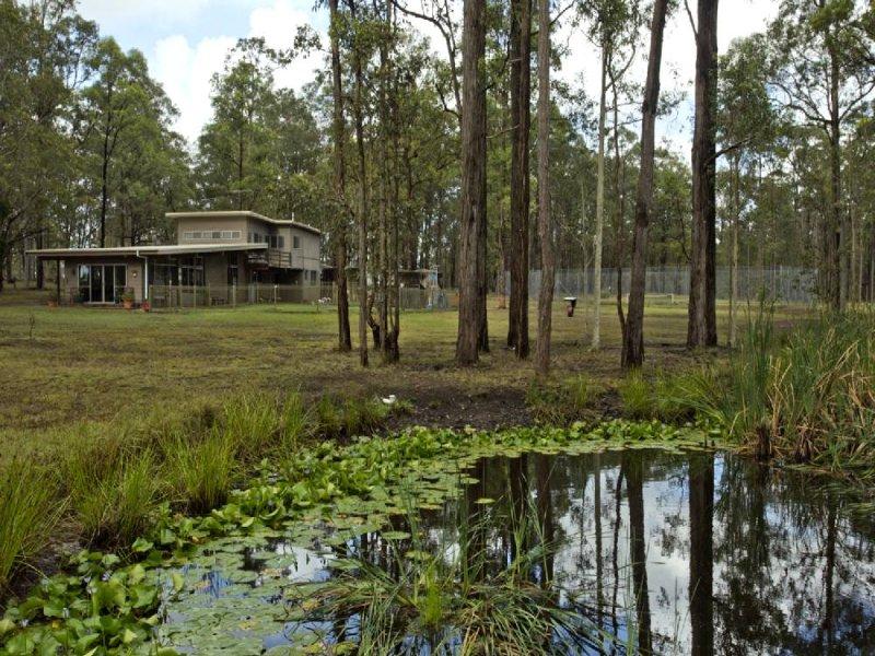 383 BUTTERWICK RD, Butterwick, NSW 2321