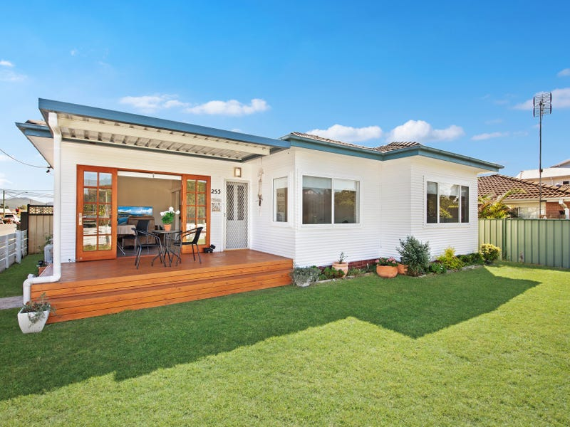 253 Burge Road, Woy Woy, NSW 2256