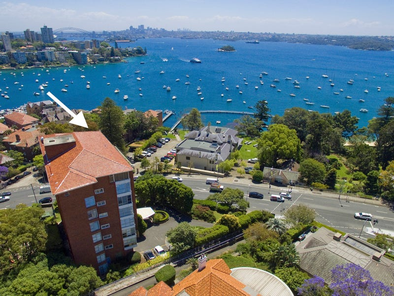 2/543 New South Head Road, Double Bay, NSW 2028