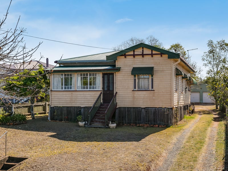 31 Drayton Road, Harristown, Qld 4350