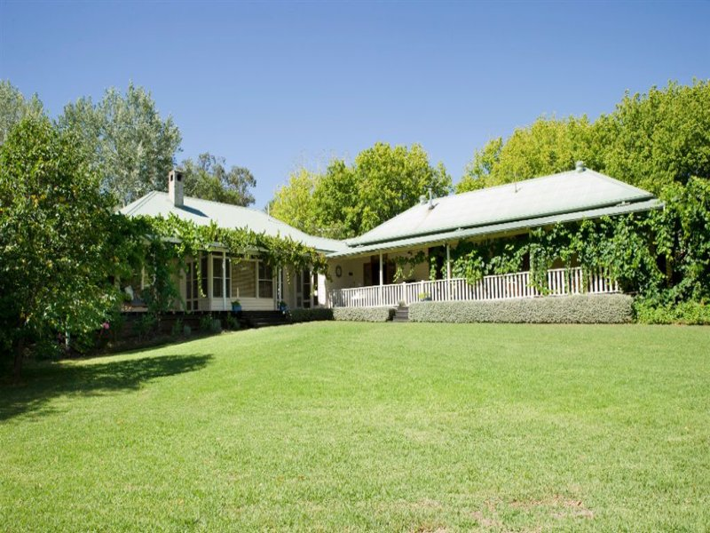 "505 Pages River Rd, ""Riverside"", Murrurundi, NSW 2338"