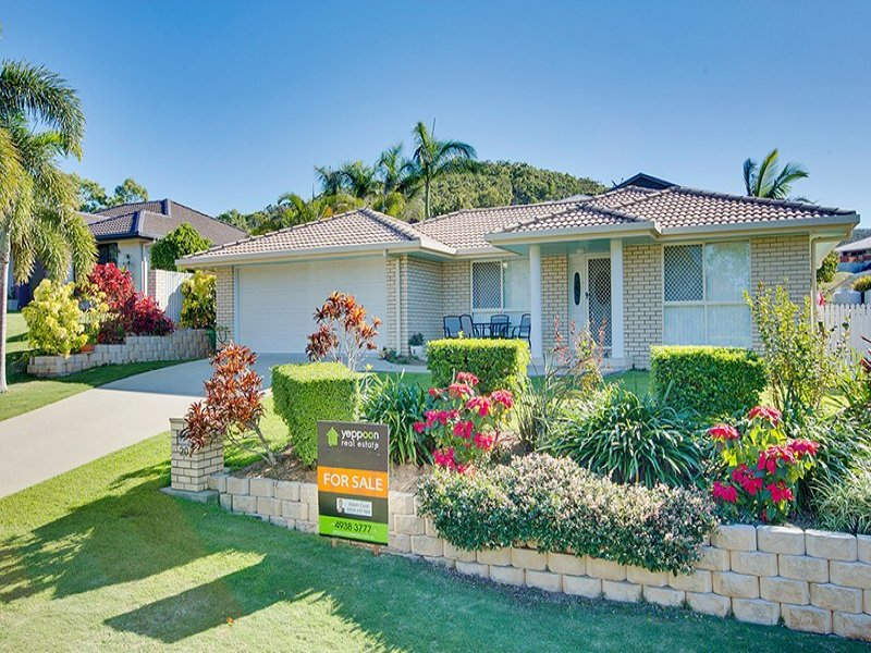 20 Roberts Road, Pacific Heights, Qld 4703