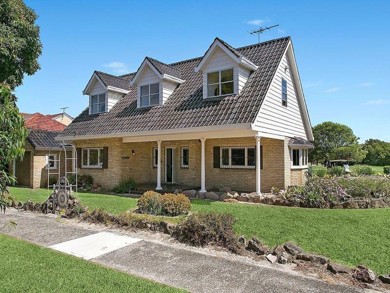 1 Isaac Smith Street, Daceyville, NSW 2032
