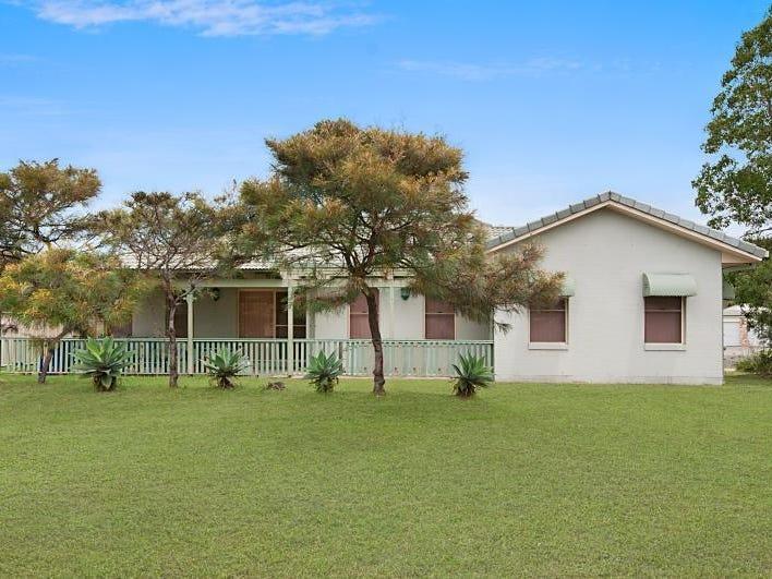 27 Harold Tory Drive, Yamba, NSW 2464