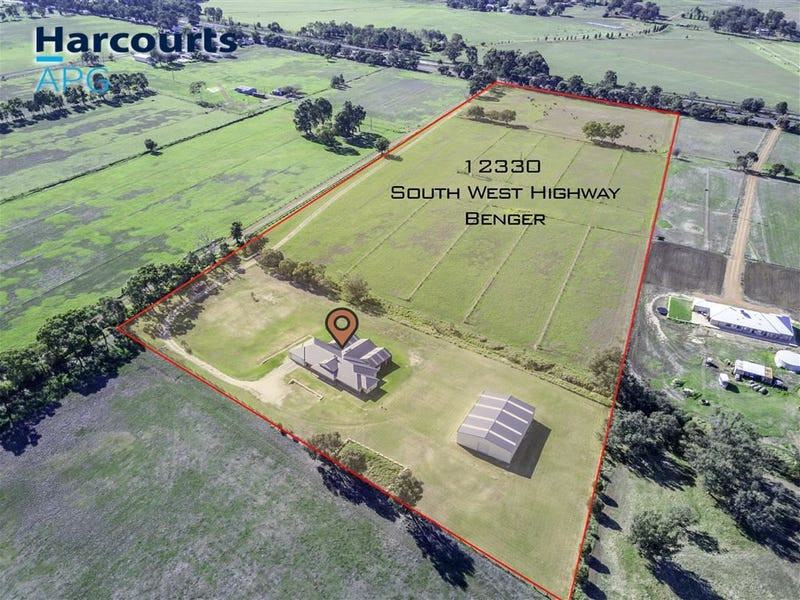 12330 South Western Highway, Benger, WA 6223