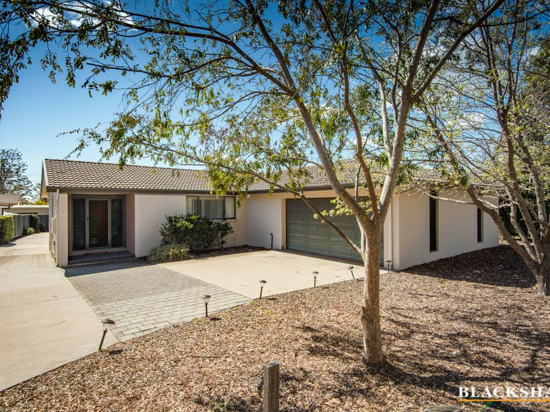 48A Kalgoorie Crescent, Fisher, ACT 2611