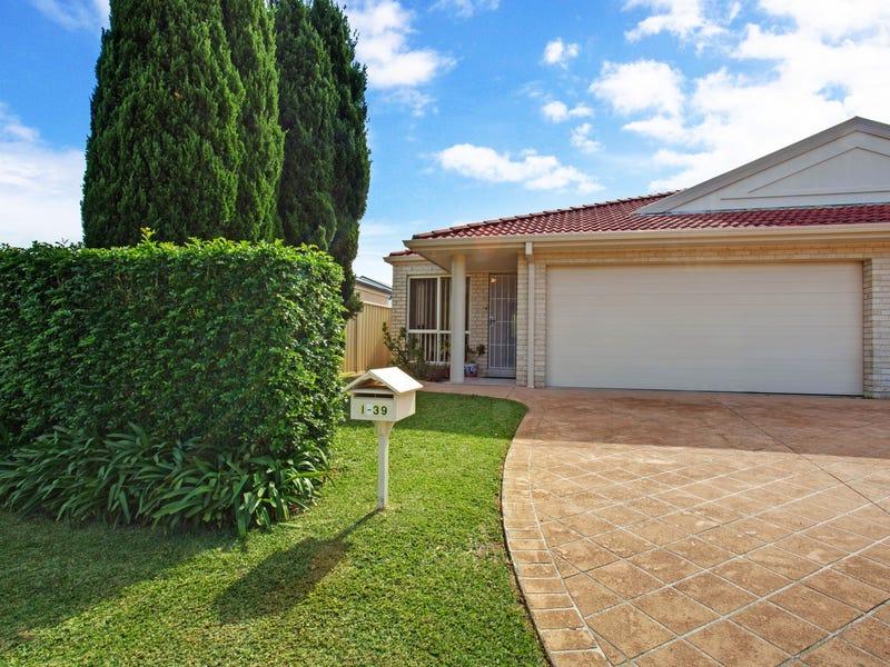 1/39 Albacore Drive, Corlette, NSW 2315