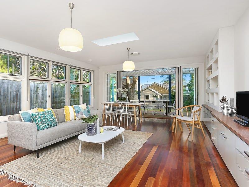 4 Kegworth Street, Leichhardt, NSW 2040