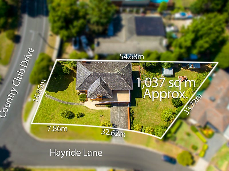 17 Country Club Drive, Chirnside Park, Vic 3116