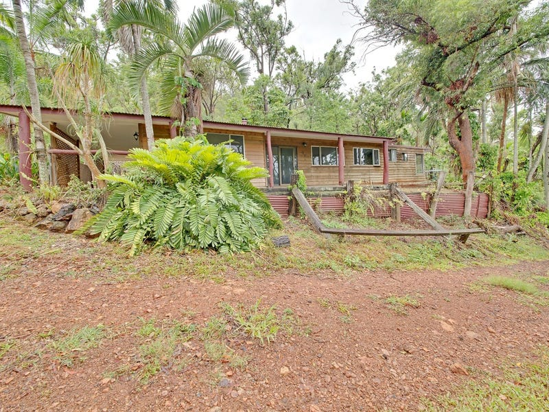 231 Warcons Road, Cawarral, Qld 4702