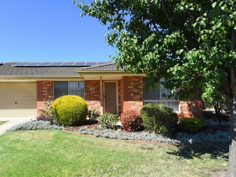 40/36 Mountford Crescent, East Albury, NSW 2640