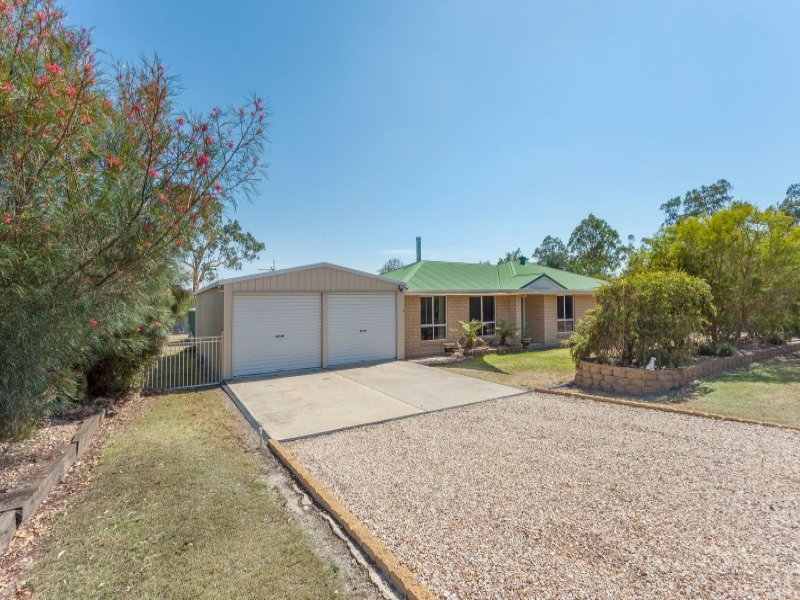 28 Parkridge Drive, Withcott, Qld 4352