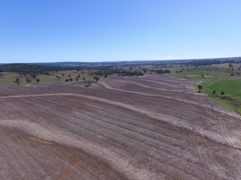 """""""Part Paxton"""", Delungra, NSW 2403"""