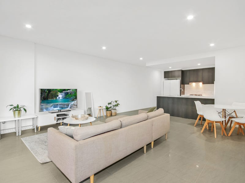 18/144-148 High Street, Penrith, NSW 2750