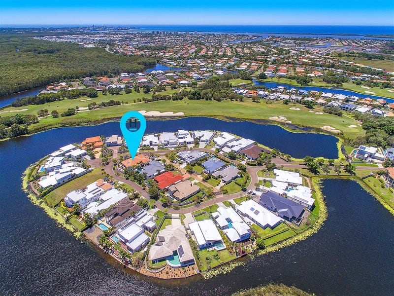 7 Olympic Lane, Pelican Waters, Qld 4551