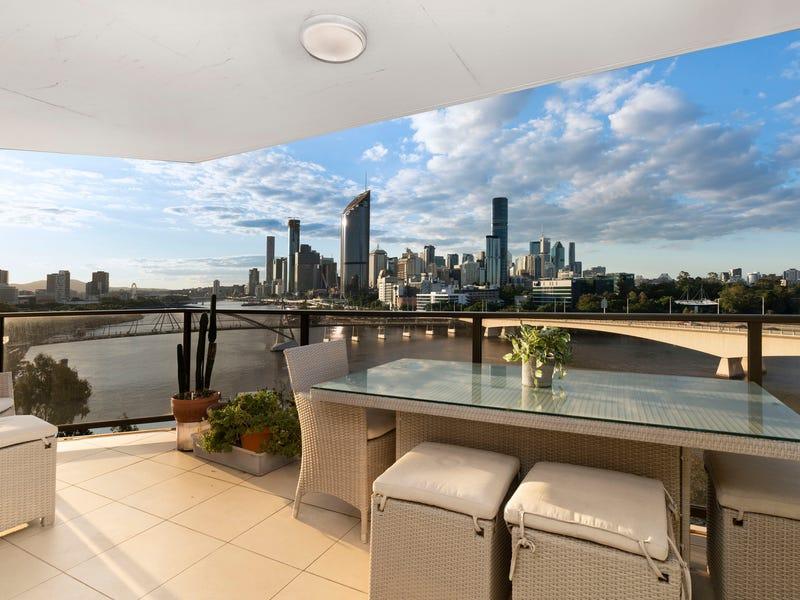 56/10 Lower River Terrace, South Brisbane, Qld 4101