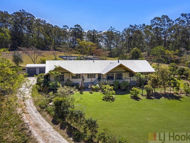 325 Lewis Lane, Mororo, NSW 2469