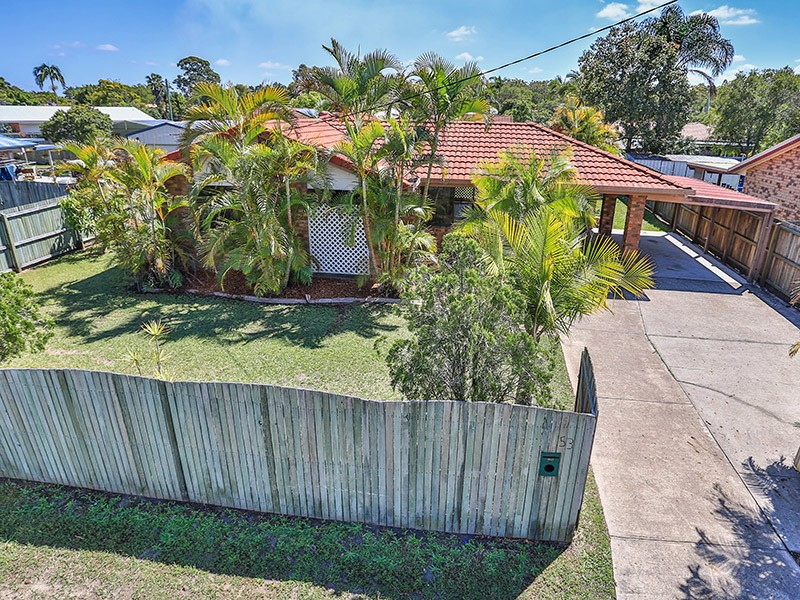 53 Bluebell St, Caboolture