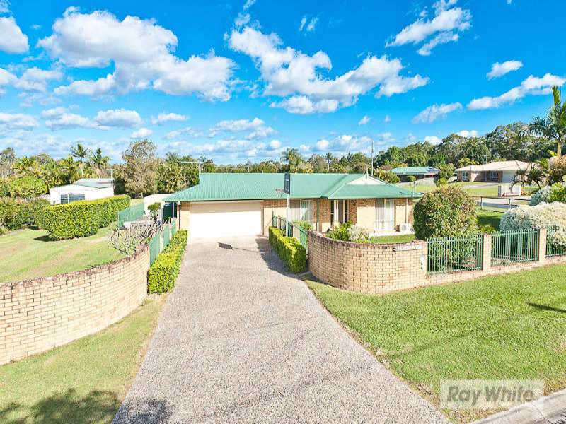 2 Roseberry Place, Burpengary, Qld 4505