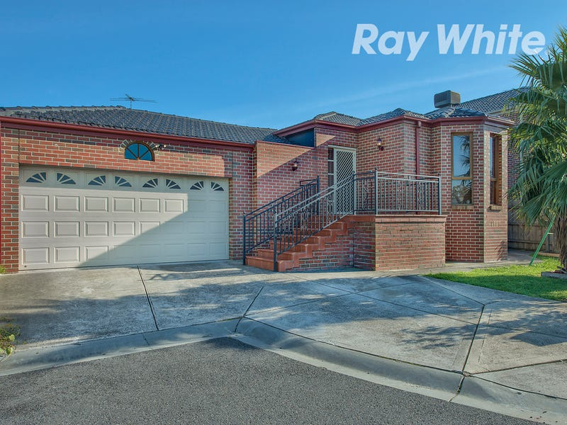 6 Rocky Court, Epping, Vic 3076