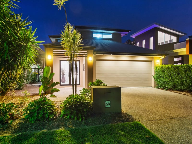 58 Buccaneer Way, Coomera Waters