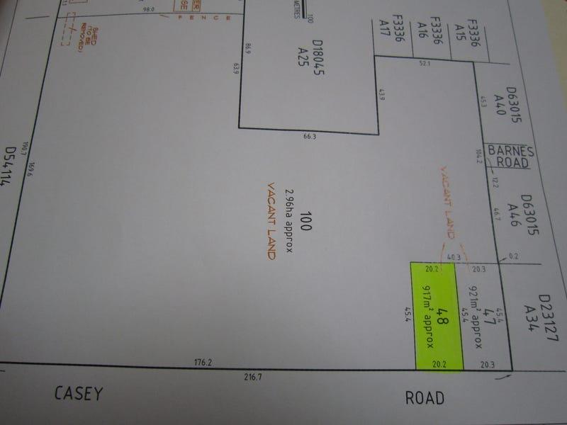 Lot 48, Casey Road, Port Broughton