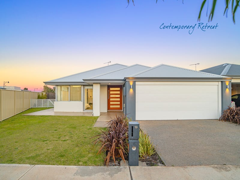 19 Bandon Loop, Dunsborough, WA 6281