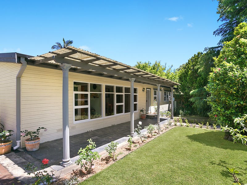 191 Galston Road, Hornsby Heights, NSW 2077