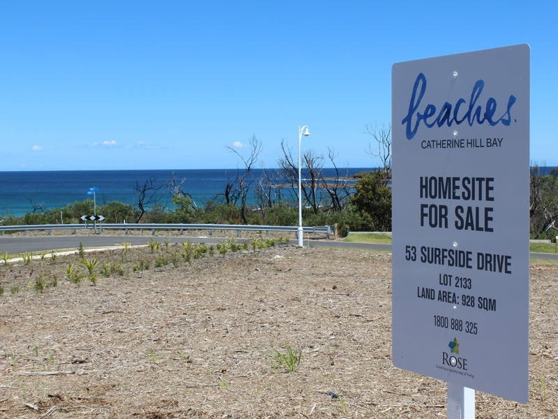 Lot 2133, 53 Surfside Drive, Catherine Hill Bay, NSW 2281