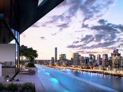 Level 11/289 Grey Street, South Brisbane
