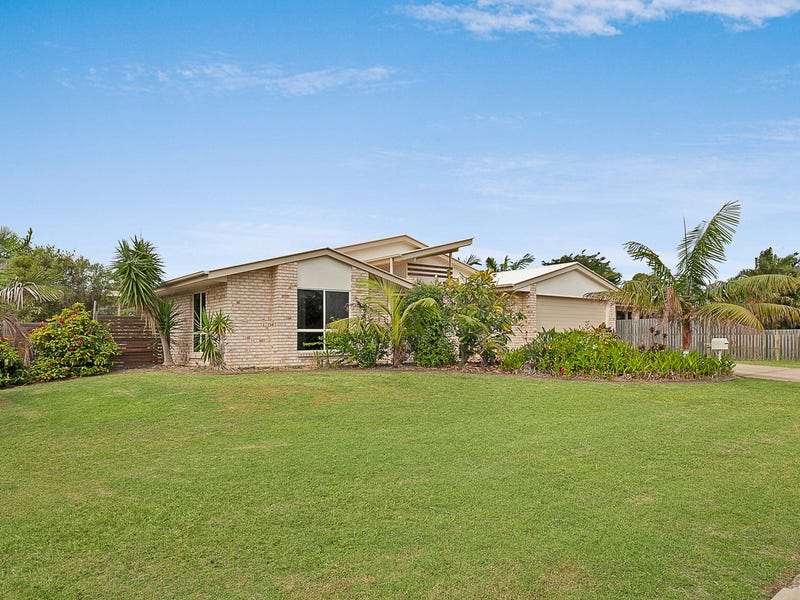 9 Blue Lagoon Way, Dundowran Beach, Qld 4655