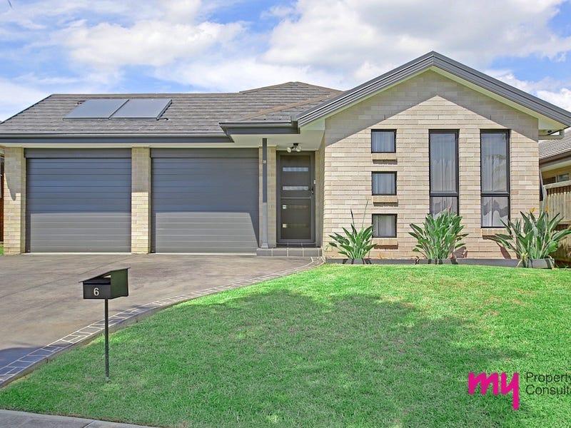 6 Condron Circuit, Elderslie, NSW 2570