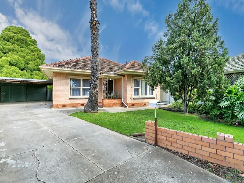 3 Perry Place, Renown Park, SA 5008