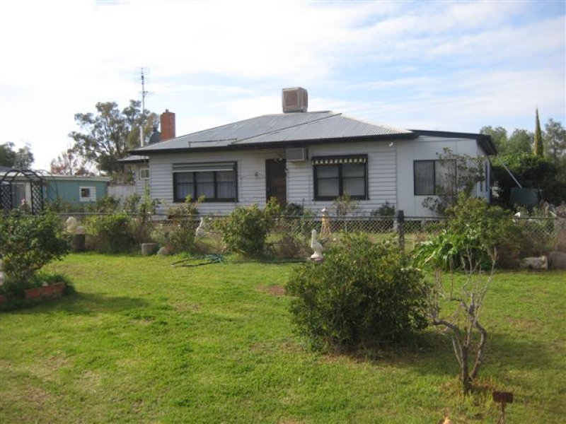14A Gordon Street, Carrathool, NSW 2711