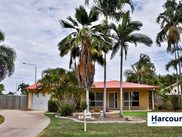 2 Corveth Street, Thuringowa Central, Qld 4817