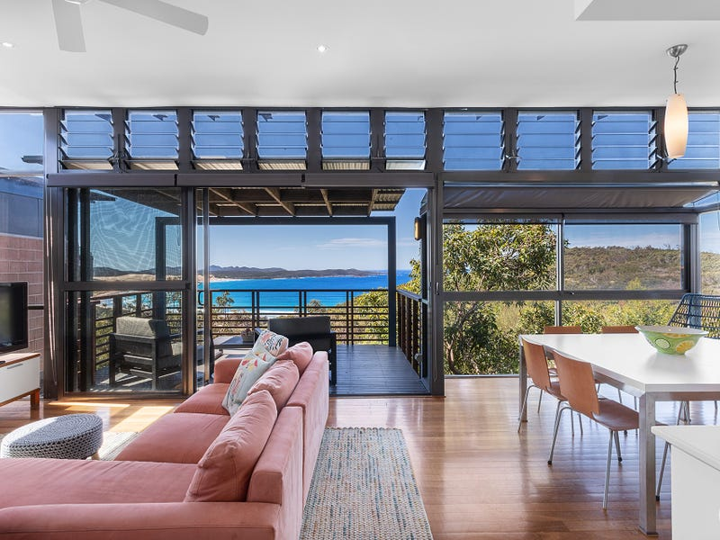 6/26 One Mile Close, Boat Harbour, NSW 2316