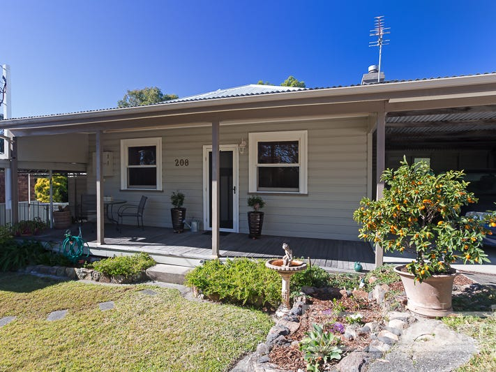 208 Grandview Road, Rankin Park, NSW 2287