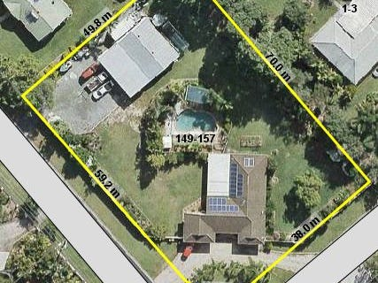 149 - 157 Golden Drive, Caboolture, Qld 4510