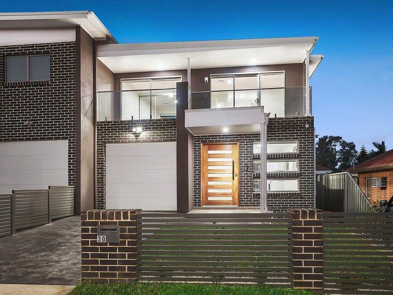 30 Mackenzie Street, Revesby, NSW 2212