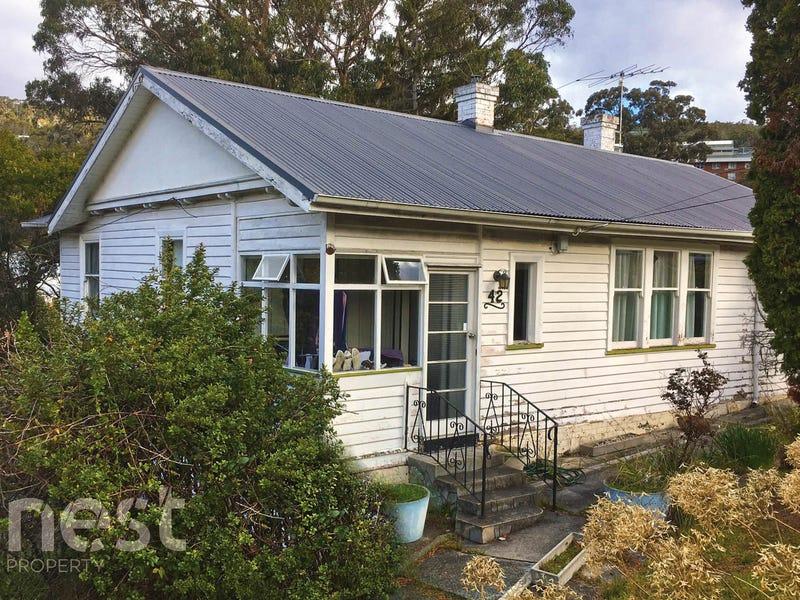 42 Alexander Street, Sandy Bay, Tas 7005