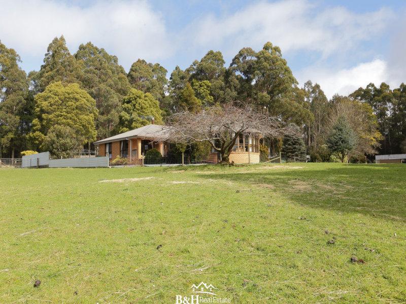 140 Liapota Road, Tewkesbury, Tas 7321