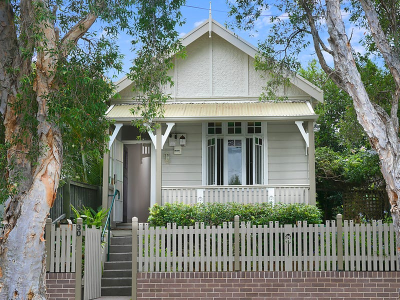 30 Charlotte Street, Lilyfield, NSW 2040