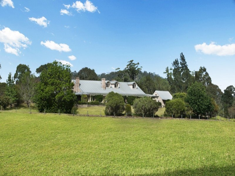263 Lambs Valley Road, Lambs Valley, NSW 2335