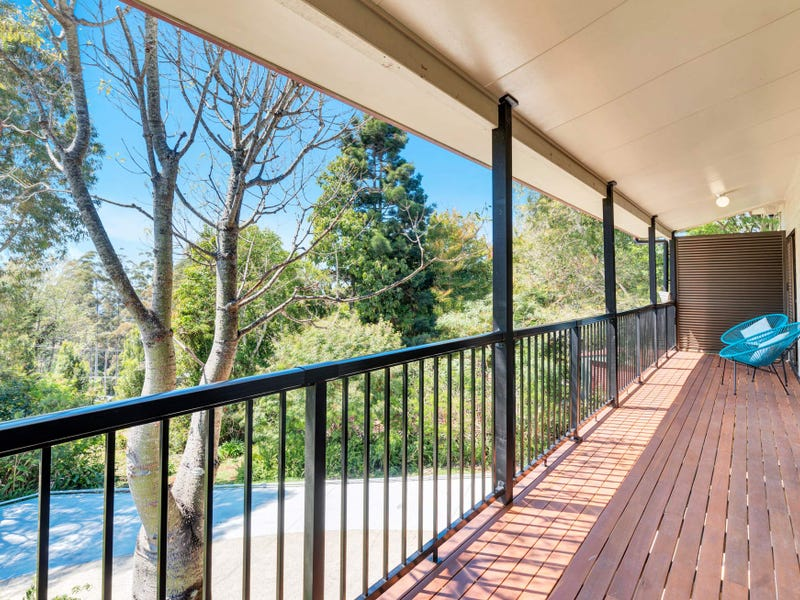 22 North Road, Lower Beechmont, Qld 4211
