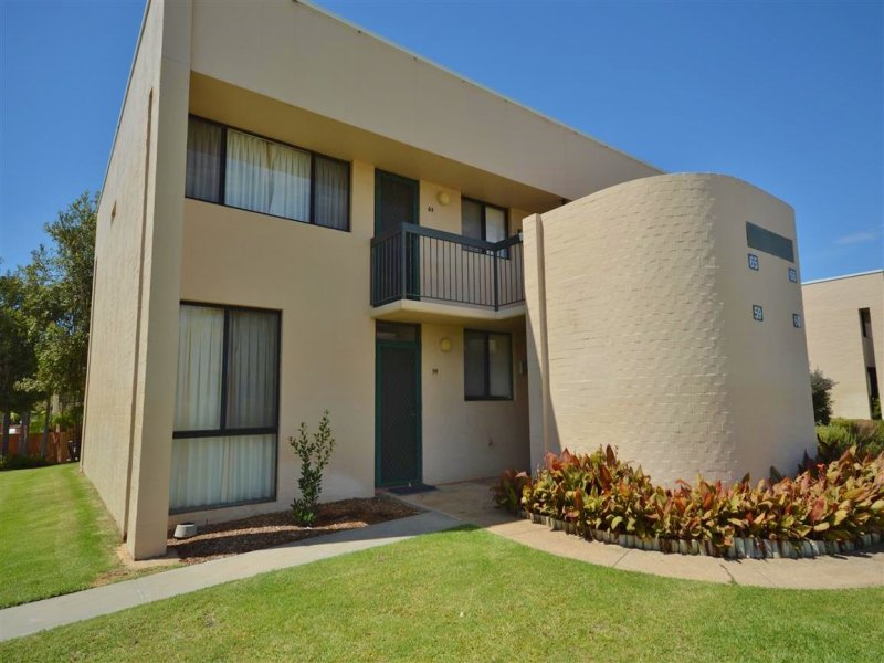 59156 Grey Street Kalbarri Beach Resort Kalbarri WA 6536