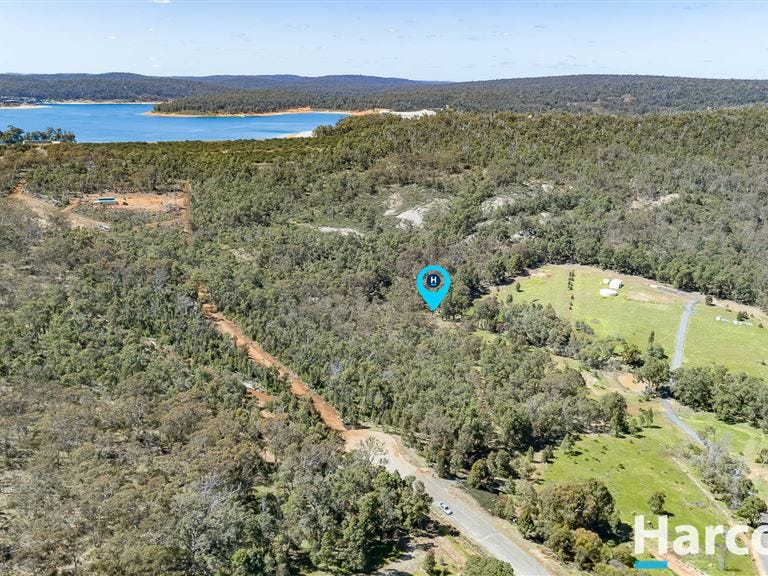 Lot 803 Brook Lookout, North Dandalup