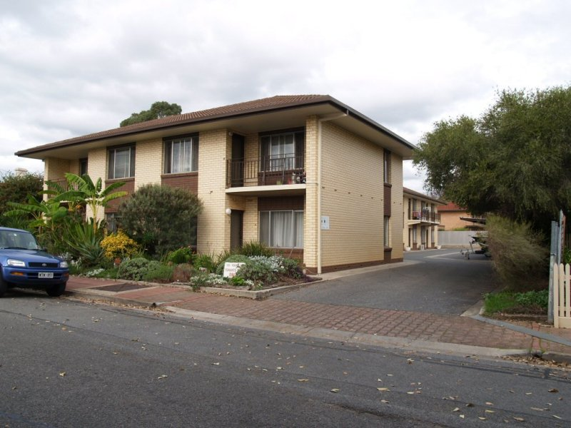 12/119 Young St, Parkside, SA 5063