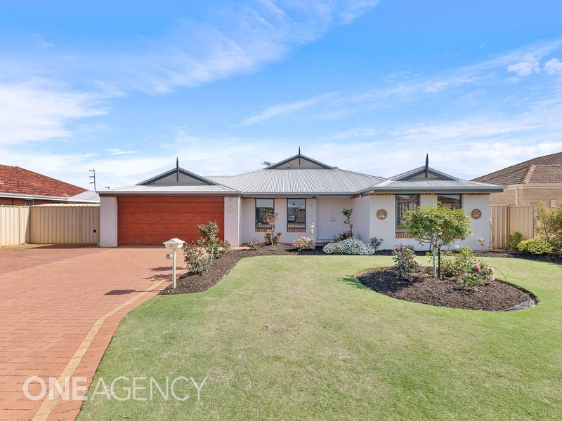 15 Gotch Crescent, Canning Vale, WA 6155