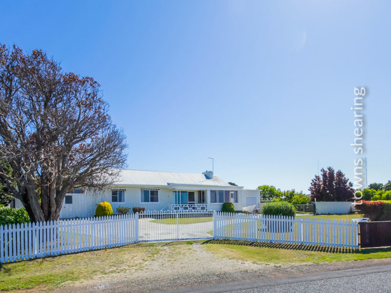23 Foreshore Road, Kelso, Tas 7270