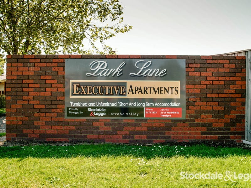 2/30-38 Park Lane, Traralgon, Vic 3844